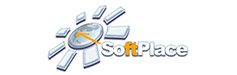 SOFTPLACE srl Logo